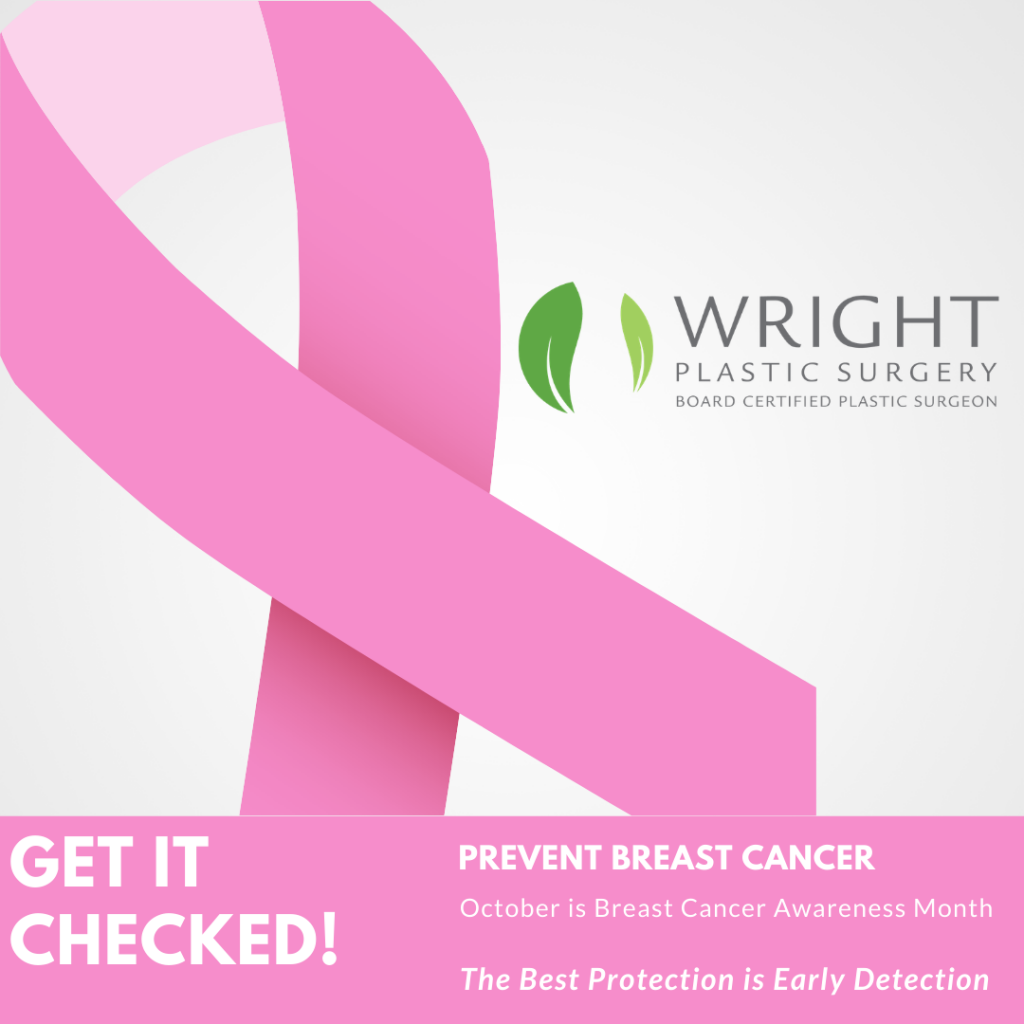 Breast Cancer Awarness Get It Checked image